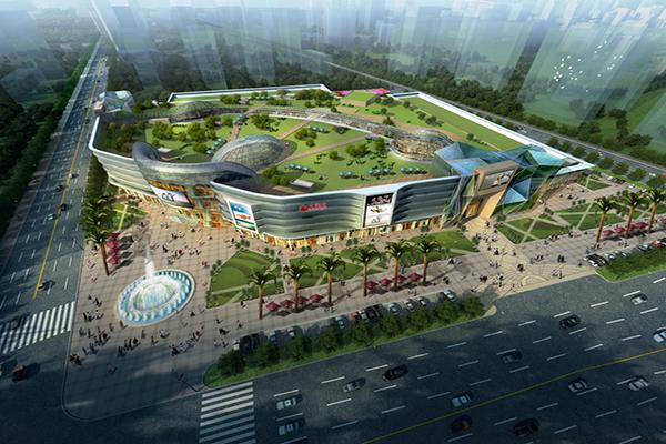 两年半从几近烂尾到120%满铺,北京海汇盛景励创苏州商业地产奇迹