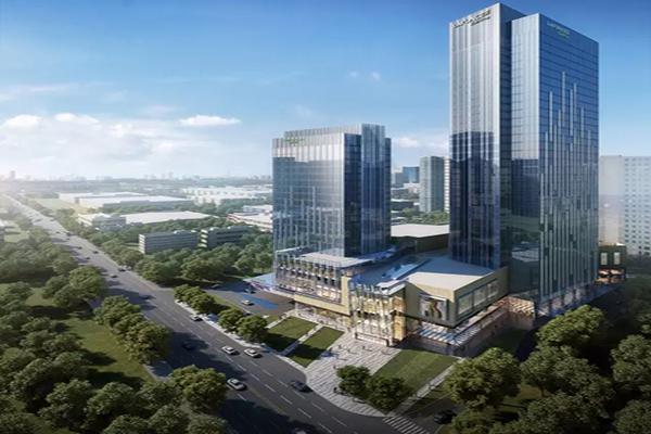 蓝海风的逆袭:一个城市商业地产项目崛起的样本解读
